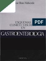 Esquemas Clinico Visuales en Gastroenterologia