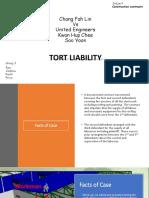 Ravi Baroliya (Tort Liability).pdf