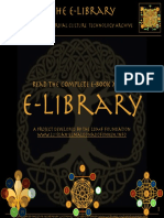 e-Library - The Journey of the Primordial Hero