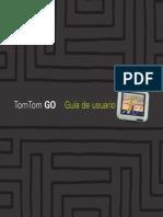 TomTom GO Es