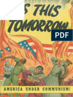 Is This Tomorrow_America Under Communism