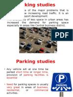 TES Parking
