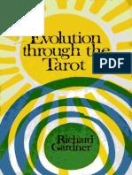 Evolution Through the Tarot