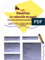 Revistas 2010