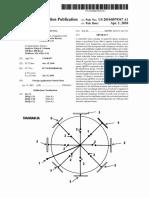 Selectable Beam Antenna US20100079347A1