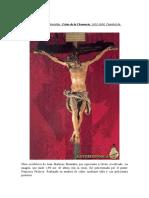 Cristo de La Clemencia