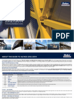 Spec Guide ASNZS 2312 1 Feb 2015