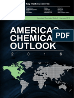 Americas Chemicals Outlook 2016