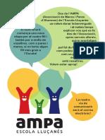 AMPA Escola Lluçanès