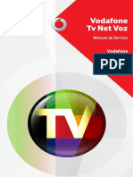 Manual Servico Tvnetvoz