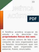 Fonética Acústica Isidro 2017
