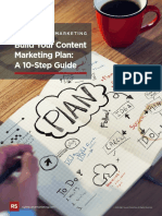 RSM eBook ContentMarketingPlan