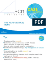 Case 4 Final Round Case Study Hcm1 Masaru Fastmart