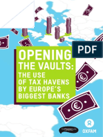 Bp Opening Vaults Banks Tax Havens 270317 En