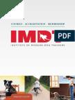 IMDT Digital Brochure