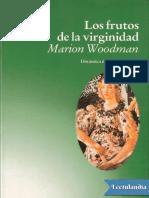 Los frutos de la virginidad - Marion Woodman.pdf