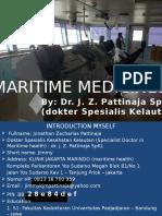 Kuliah Dokter Pulau 2 - s1-Fk-unpatti