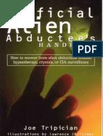 The Official Alien Abductees Handbook