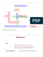VLSI Introduction1