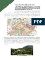 Proyecto Radioenlace a Casas de Irati 2015 2016