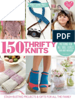 150 Thrifty Knits - 150 Thrifty Knits N 2 (1)