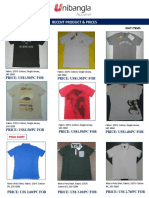 Product & Prices-1