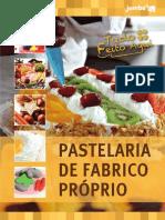 Catlogo de Pastelaria