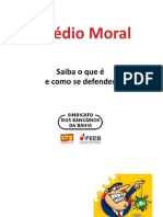 Assédio Moral- Sindbancarios-BA
