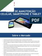 Curso de Manutencao de Celulares Smartphones Tablets