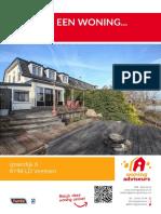 Brochure - IJsseldijk 6, Veessen