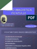 08 Radio Imagistica Ficatului