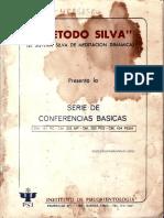 Método Silva - Conferencias Básicas