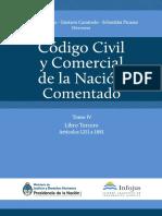 Código Civil y de Comercio (comentado) - Tomo IV.pdf