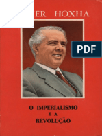 Enver Hoxha o Imperialismo e a Revolucao Pt