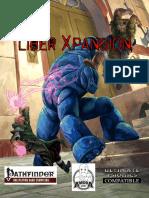 Liber Xpansion