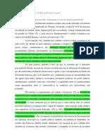 Direito Penal Econômico Os Fins Justificam Os Meios
