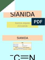 sianida