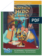 Galileo Activity Book