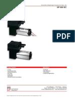 Membranpumpen von Schwarzer.com übertreffen Kolbenpumpen im Durchflusswert bei gleichem Druck und Vakuum