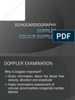 Echo- Doppler CD