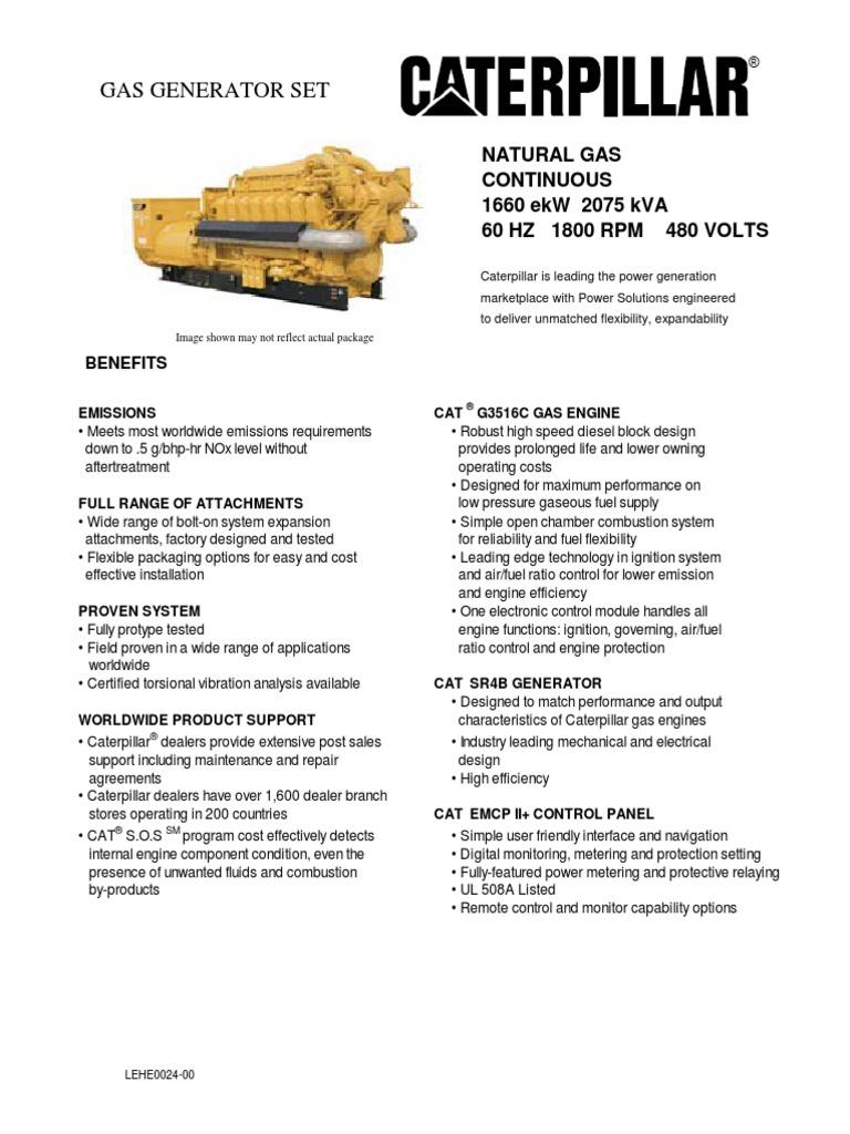 chp_Datasheet_1660-kW_G3516C-1800-RPM_ 5-g-NOx pdf