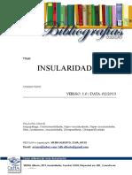Av 2013 Insularidades Livros