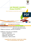 Presentation Seance Info Marchin 21mars2013