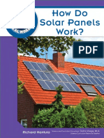 (Science in the Real World) Richard Hantula-How Do Solar Panels Work_-Chelsea Clubhouse (2009).pdf