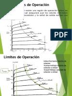 2.2.2 Limites de Operacion y Hoja de Especificaciones