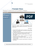 Freestyle Chess Mauboussin