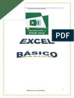 Manual Excel 2013 Basico