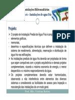 Aula 6 - Agua Fria.pdf