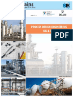 PD Engineering Oil Gas Page