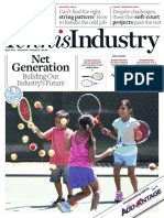 201704 Tennis Industry magazine